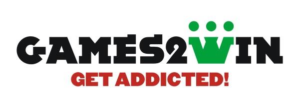 Games2win logo