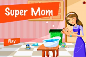 SuperMom 2.0 on Android Market
