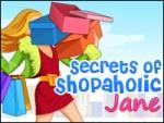 Secrets of Shopaholic Jane on Games2win.com