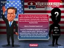 Romney VEEP Dating