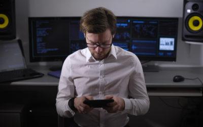 Unity Developer – Mobile Games
