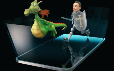 Animator – 3D Games