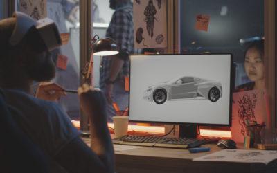 Automobile Designer – Job Opening